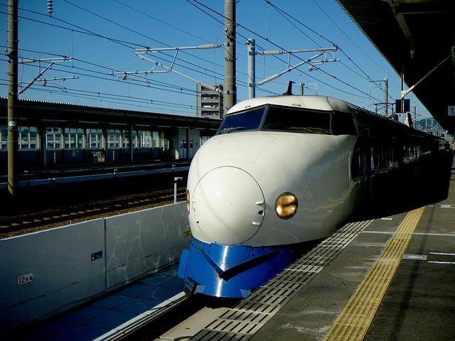 新幹線ひかり