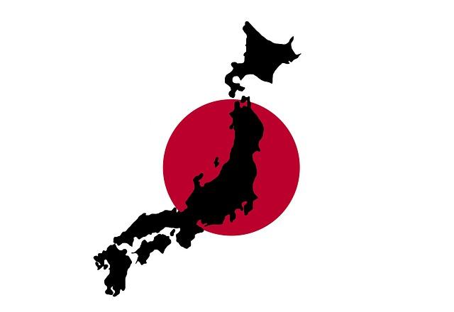 日本・日の丸